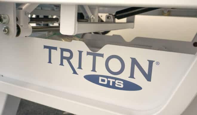 Triton Traction Table