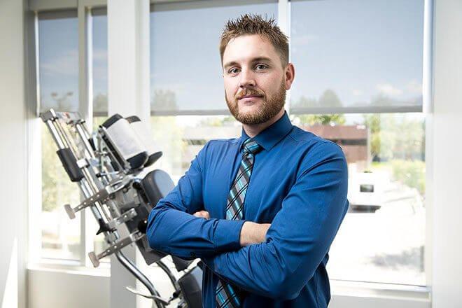Dr. Ryan Fordt